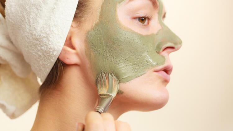 Kil maskesi nasıl uygulanır? Kil maskesinin cilde faydaları