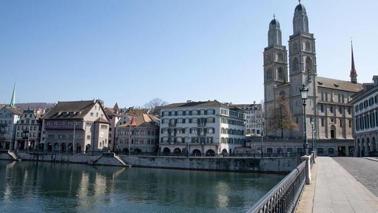 İsviçre, Avrupa'nın en pahalı ülkesi oldu