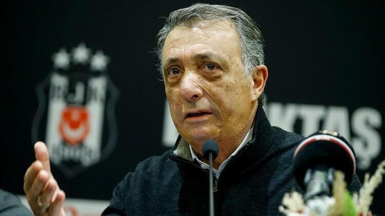 Son Dakika: Ahmet Nur Çebi, Kulüpler Birliği Vakfı Başkanlığını bırakıyor!