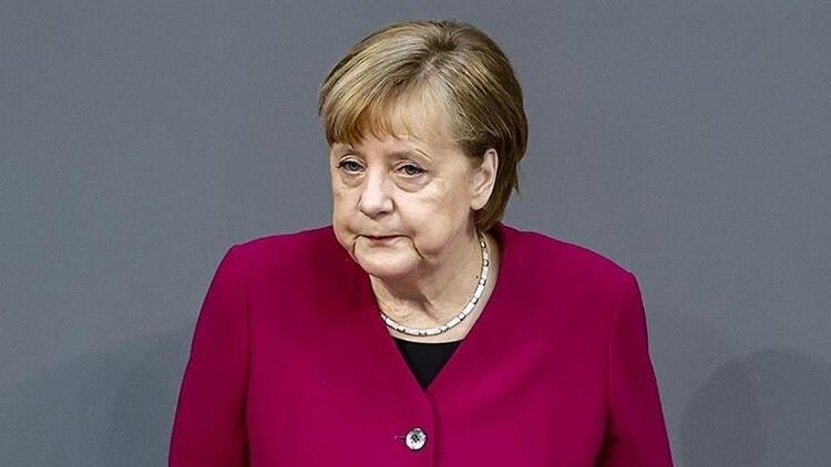 Merkel'den pandemi itirafı: Dev yatırımlar gerekli!