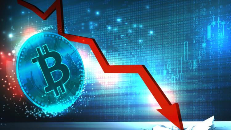 Son dakika... Kripto paralarda son durum... Bitcoin'de 5 ay sonra bir ilk!