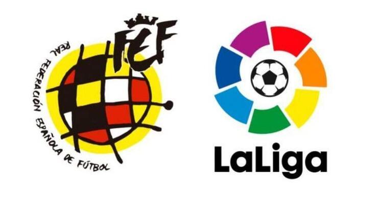 LaLiga, İspanya Futbol Federasyonu'ndan 25 milyon avro tazminat istiyor