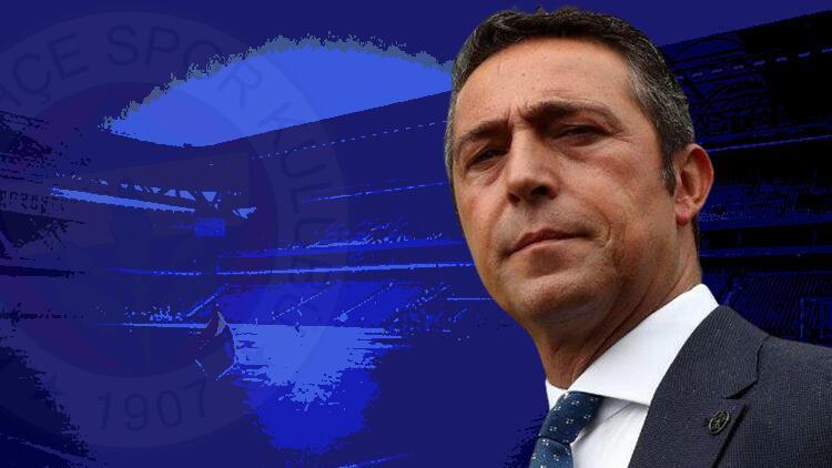 Son Dakika: Fenerbahçe Başkanı Ali Koç'tan yeni hoca, Sergen Yalçın ve transfer sözleri!