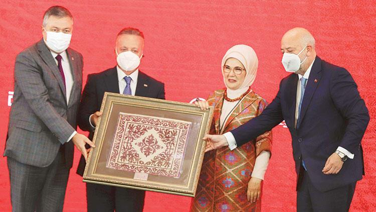 Türkiye'nin 'Dokuma Atlası'