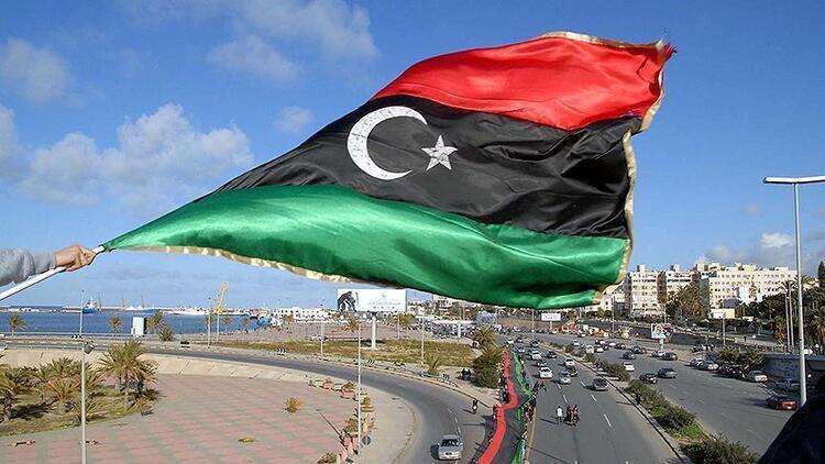 Libya'da çözüm için 2'nci Berlin Konferansı