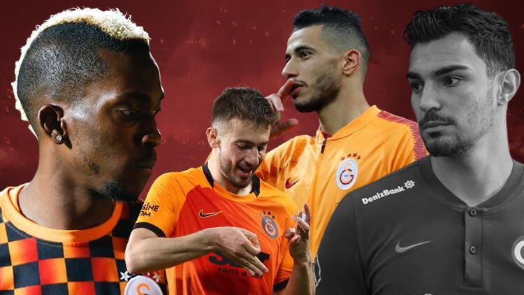 Son Dakika: Ve Galatasaray transfer taarruzuna başladı