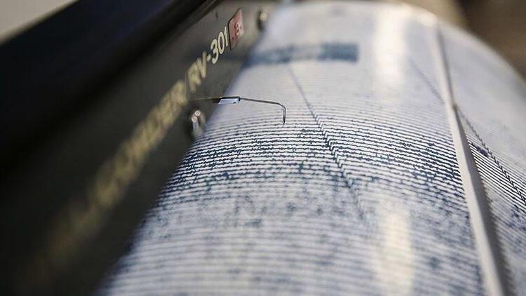 İran-Türkiye sınırında deprem!