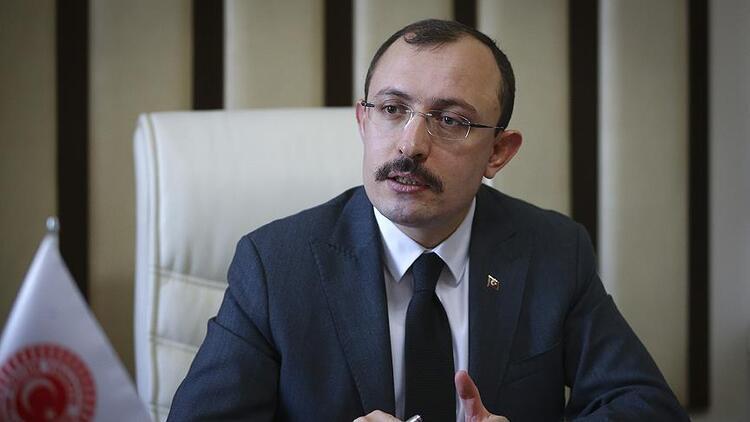 Bakan Muş duyurdu: Mersin Limanı'nda çok miktarda kokain ele geçirildi! 'Zehir tacirlerine geçit vermeyeceğiz'