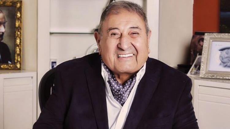 İş adamı Kerim Gözalan'a oğlundan duygu yüklü veda mesajı