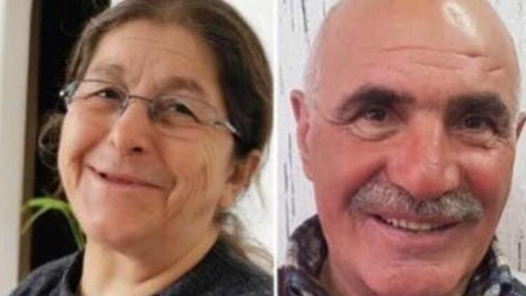 Keldani Diril çifti soruşturmasında 1 kişi tutuklandı