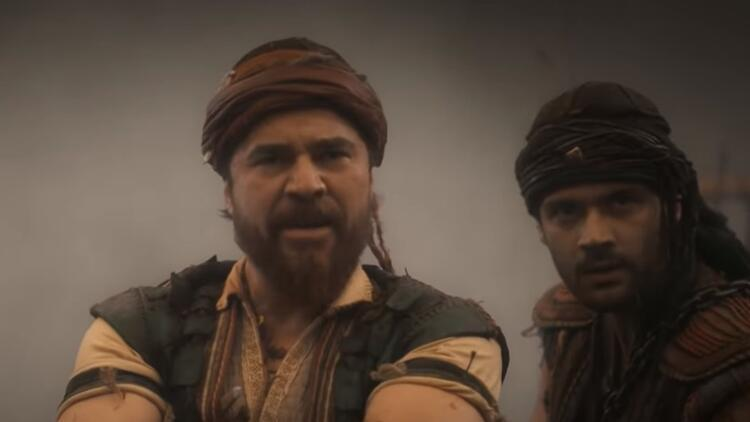 Barbaroslar dizisi ne zaman başlıyor, hangi kanalda yayınlanacak? Engin Altan Düzyatan'ın yeni dizisi hakkında bilgiler