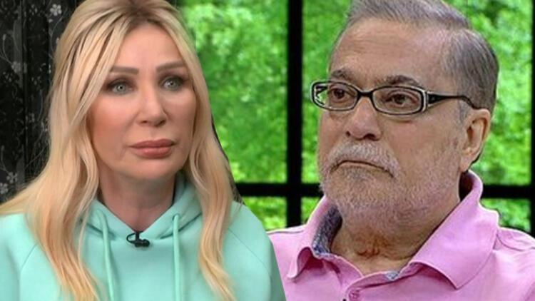Mehmet Ali Erbil: Bu lekeyle yaşayamazdım