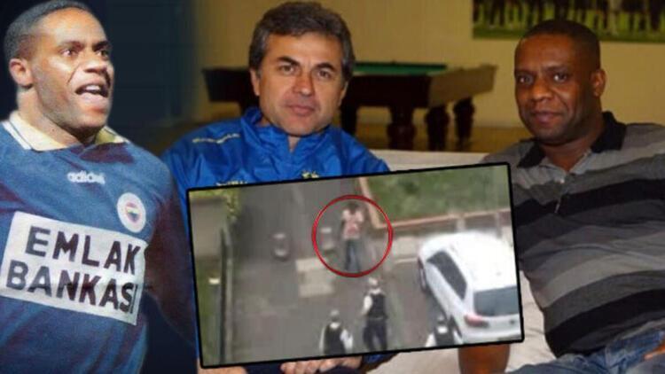 Son dakika: Fenerbahçe'nin eski futbolcusu Dalian Atkinson'un öldürülmesiyle ilgili davada karar çıktı! Cinayet değil, adam öldürme
