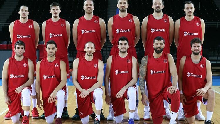 Basketbol olimpiyat elemeleri ne zaman? Türkiye'nin basket maçı tarihi belli oldu