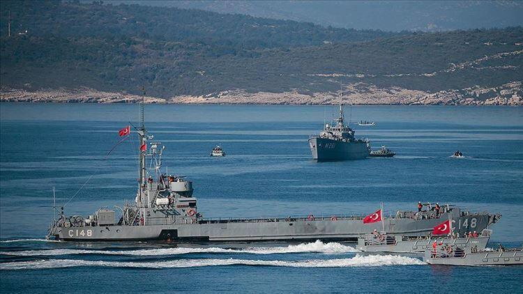 Atina Ege'de moratoryuma uymadı! Türkiye Navtex ile yanıt verdi