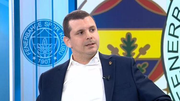 Son Dakika: Fenerbahçe'de Metin Sipahioğlu yeni yönetimde yer almayacak!