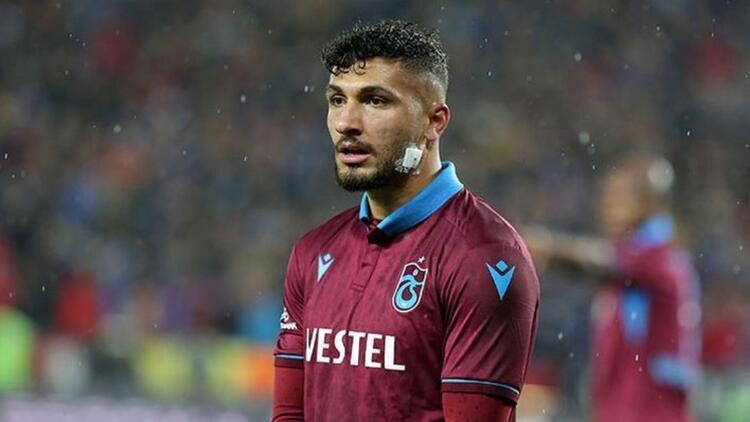 Son dakika transfer haberi: Trabzonspor'dan ayrılan Kamil Ahmet Çörekçi resmen Hatayspor'da