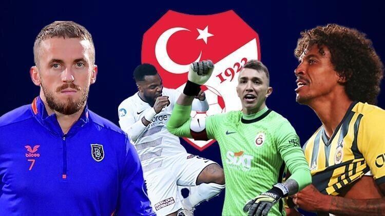 Son Dakika Haberi... Tahkim Kurulu'ndan Fenerbahçe Galatasaray'ın yabancı kuralı itirazına ret!
