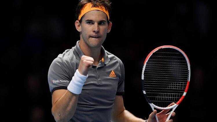 Dominic Thiem sakatlığı nedeniyle Wimbledon'a katılamayacak