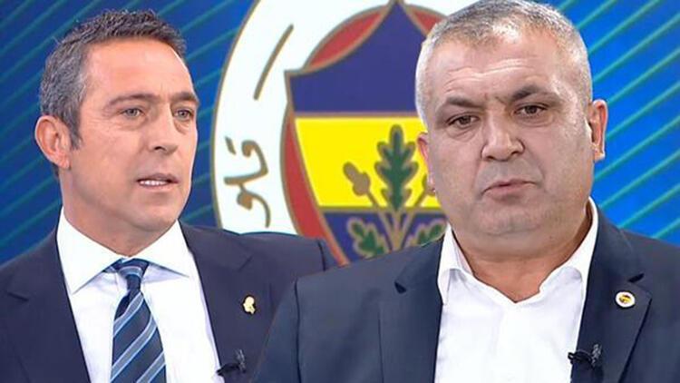 Son Dakika Haberi... Fenerbahçe'de Eyüp Yeşilyurt başkan adaylığı için gerekli imza şartını sağlayamadı