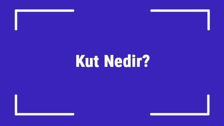 Kut Nedir? Kut İnancı Ve Eski Türk Siyasal Hayatına Etkileri