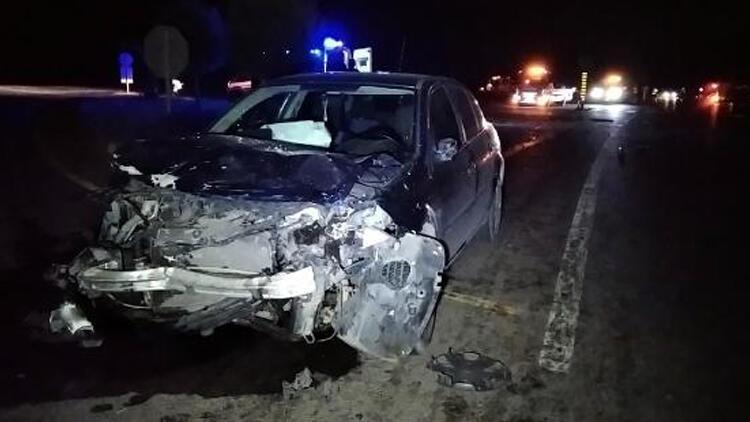 Fethiye'de korkunç kaza: 3 ölü 5 yaralı