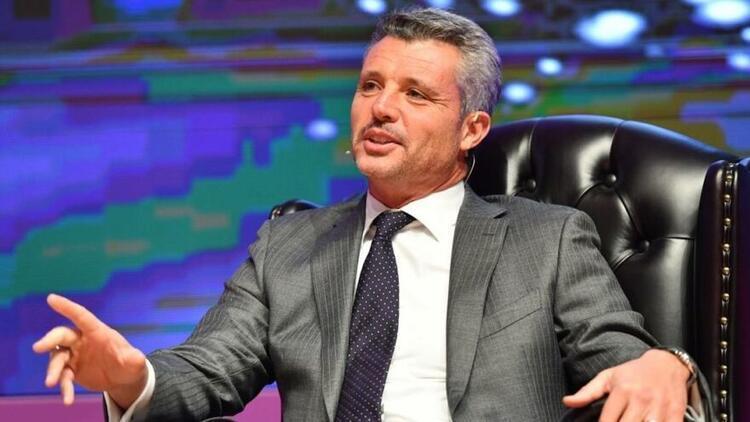 """Sadettin Saran'dan Aziz Yıldırım'a eleştiri: """"Ben Fenerbahçe'nin kendisiyim"""" ne demektir?"""