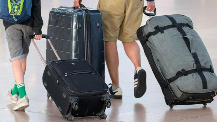 Almanlar tatil için kolları sıvadı: Türkiye ilk tercihler arasında