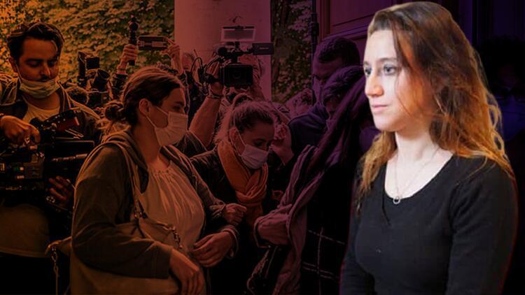 Tecavüzcü kocasını öldüren Fransız kadın için tahliye kararı