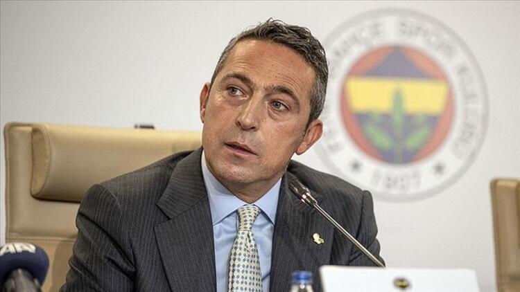 Son Dakika: Fenerbahçe'de Ali Koç ve yönetimi ibra edildi!