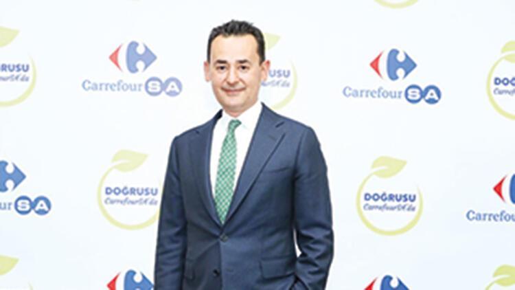 CarrefourSA Genel Müdürü Kartallıoğlu: Bu işte zararı tüketici görür