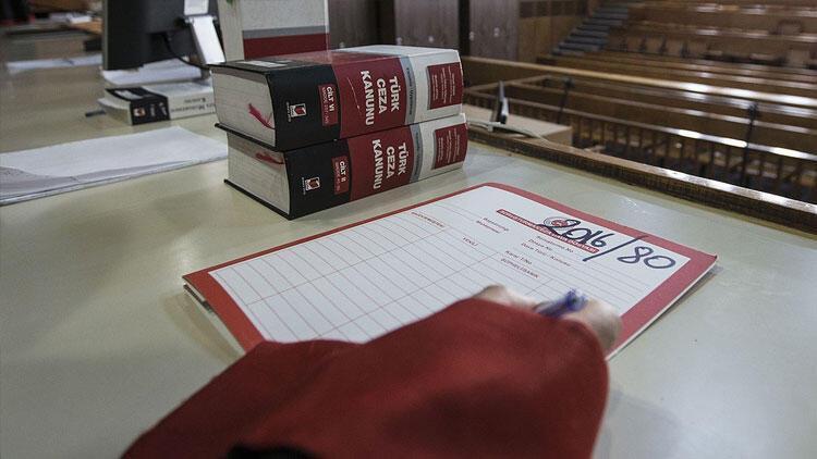 Eski Yargıtay üyesinin  FETÖ cezasına onama