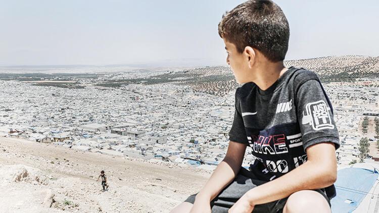 Suriye'de şimdi de açlık krizi kapıda