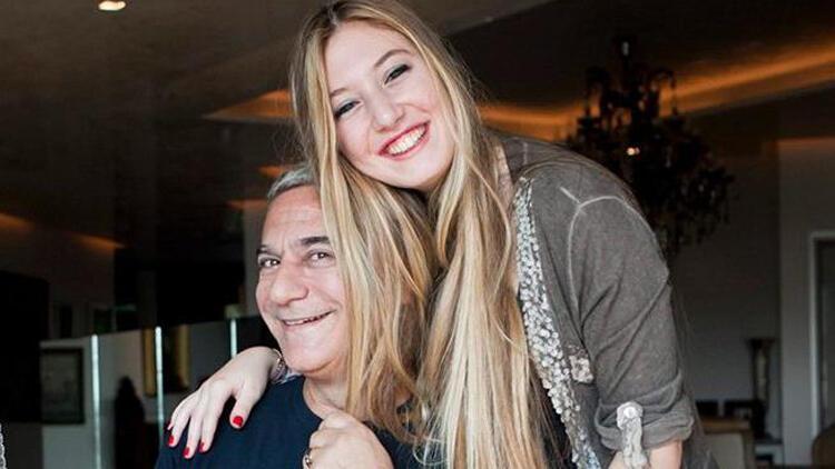 Mehmet  Ali Erbil: Dedikodu olmasın diye kızımla program yapıyorum