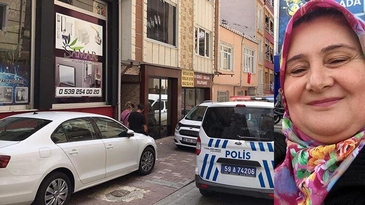 Tekirdağ'da üvey annesini bıçaklayarak öldürdü