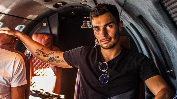 Son Dakika Transfer Haberi: Galatasaray'da Kaan Ayhan transferi bitti bitiyor