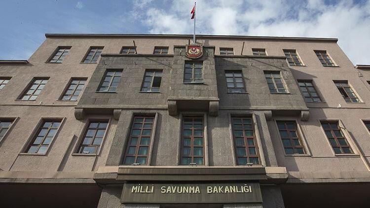 Milli Savunma Bakanlığı duyurdu! Etkisiz hale getirilen 3 PKK'lı terörist hakkında yeni gelişme