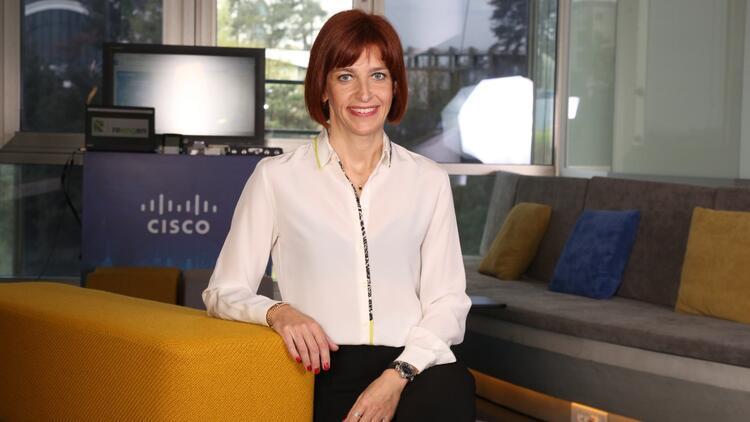 Cisco Türkiye Genel Müdürü Didem Duru: Pandemi döneminde hızlı aksiyon aldık