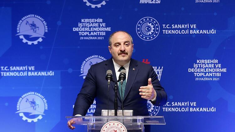 Bakan Varanktan İmamoğluna tepki: Bakanımız müsilaj temizlerken o baklava açıyor