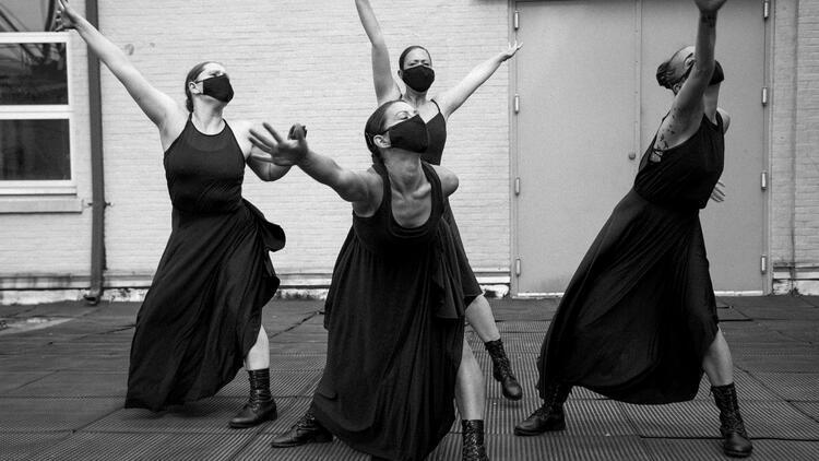 Sonbahar dans ve oyunla gelecek: Istanbul Fringe Festival