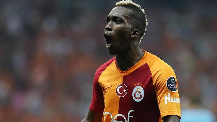 Son Dakika Transfer Haberi: Galatasaray, Onyekuru için 2.5 milyon Euro bonservis önerecek