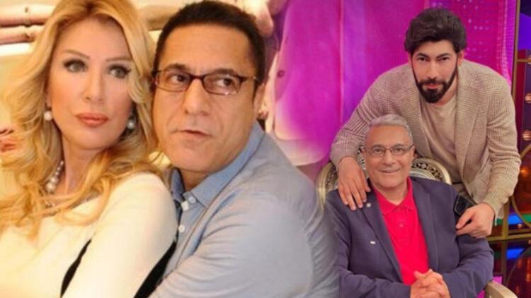 'Geçmişi kirli' tartışması yeniden alevlendi! Tolga Yüce: Bana o mesajı Mehmet Ali Erbil attırdı!