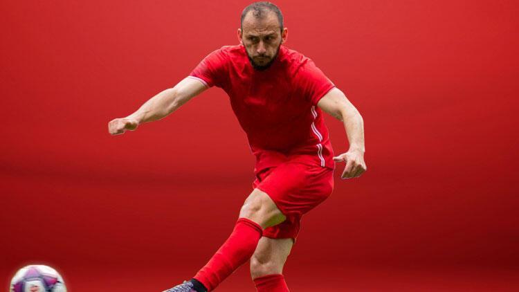 Samsunspor, Arnavut futbolcu Esin Hakaj ile prensipte anlaştı