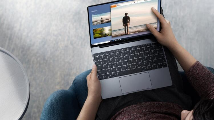 Huawei MateBook 13 R7 Türkiye'de ön satışa çıktı