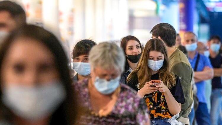 Rusya'da kâbus bitmiyor! Dört gün üst üste ölüm rekoru kırdılar