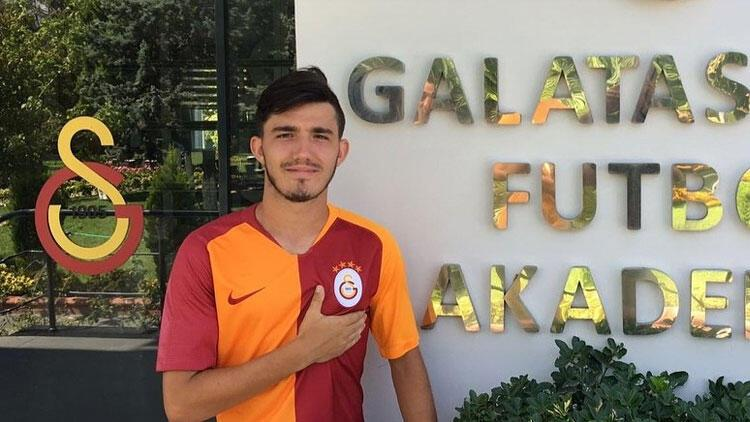 Son dakika: Galatasaraydan 1. Lig ekibine transfer