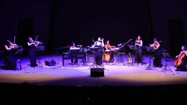 Allegra Ensemble sanatseverlerle buluşacak