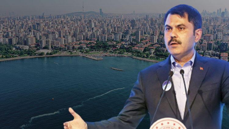 'Marmara mavisine kavuşuyor'