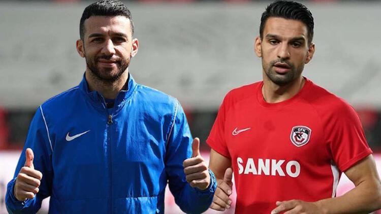 Son dakika transfer haberi... Trabzonsporda hedef yerli oyuncu transferi 2 isim...