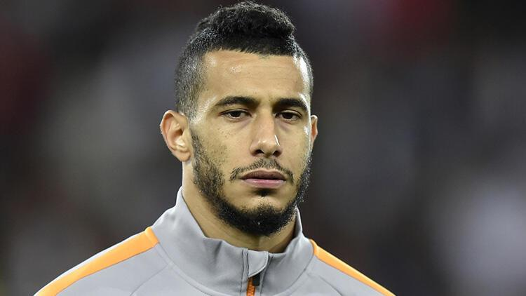 Adana Demirsporun yeni transferi Younes Belhanda: Galatasarayda görevimi tamamladım